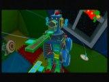 Super Mario Galaxy walkthrough [19] Le resort et des jouets