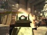 Call of Duty4 - ShotGun fight