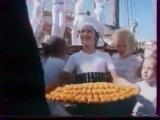 pub Captain Iglo (années 80) vhs-rip par Metaluna