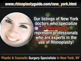 Rhinoplasty New York