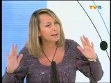 """Martine Pagès présente son roman """"Céanothes & Potentilles"""""""
