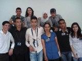 les bts intic mohamed 6 marrakech