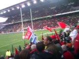 Vidéo avant match Toulon - Clermont Auvergne
