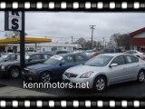 Kenn Motors, Ottawa, IL - Used Cars and Trucks