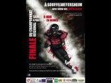 Football Américain de la Communauté Urbaine de Strasbourg