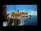 O.P Unlimited Cruise 02 [01] : Nouvelle aventure