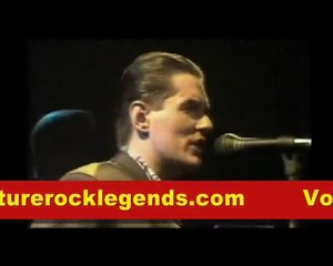 Falco in Rock and Roll Hall of Fame