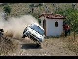compilation des crashs WRC