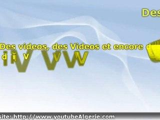 Youtube Algerie