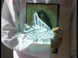 <3 La mémorisation du Saint Coran <3