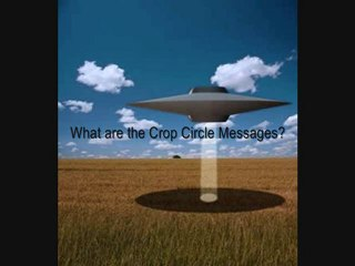Earth Frenzy Radio: Crop Circles-Mysteries of the Universe
