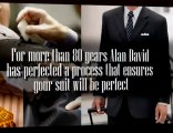 Bespoke Suits Manhattan - Tailored Suits in NYC, Watch Our