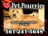 Pet Pourrie, Dog grooming, pet  groomer, Grooming salon, Bo