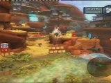 Hellcat présente : Ratchet & Clank : ACiT Preview (PS3)