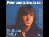 Willian Sailly Alors il faut chanter (1976)