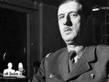 Appel du 22 juin 1940 du Général de Gaulle