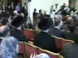 "Durban II ""Un rabbin antisioniste dénonce le sionisme"""