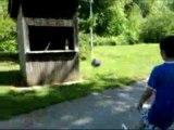 Magique Goal Nicolas !