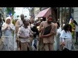 """""""Marche des esclaves"""" : Commémoration abolition esclavage"""""""