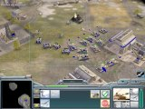 Command & Conquer Generals Heure H - USA Mission 1