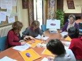 Asociación de Mujeres para la Salud, Madrid; Asociación ...