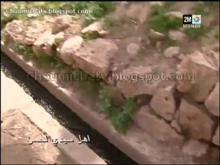 Chhiwate bladi Sidi Lahcen Taourirt