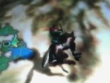 Bug Zelda twilight princess