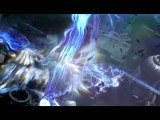AMV Final Fantasy Advent Children (musique)