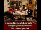 The Big Bang Theory S. 2 Episode 13 The Friendship Algorithm