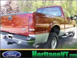 2003 Ford F-250 South Burlington VT - by EveryCarListed.com