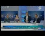 Mise au point 23.05.2010 : Céline Caudron au débat - 3/3
