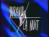 TF1 15 Juin 1993 Durand la nuit Pubs ba