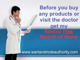 Instant Wart Remover - Free Guide to Wart Removal