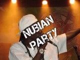 NUBIAN FAMILY présente DUGGY TEE en live