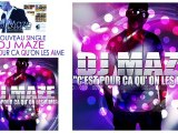 DJ MAZE : C' EST POUR CA QU ON LES AIME (Algeria 2010 FIFA)