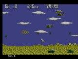 niveau 3 aerial assault sega master system