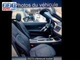 Occasion BMW Z4 villeneuve loubet
