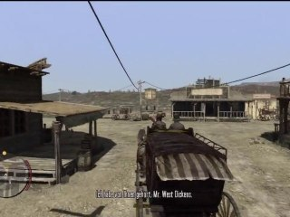 Red Dead Redemption Videoreview