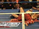 MMA Antony Crespo vs Borja de Paula