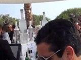 Pool Party Carl Cox Pool Beach Cannes 19/05/2010 - MVI 1748