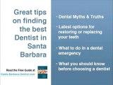 Dentists in Santa Barbara - Find dentists in Santa Barbara