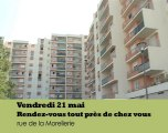Rendez-Vous de quartier La Roseraie - vend.21 mai 2010