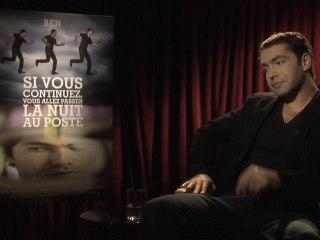 BEN SE FAIT DES FILMS - Episode 16