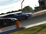 Forza 3 Drift: The Essence of Drift (volume 3)