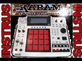 instru beatmaker variance instrumental beat mixe studio