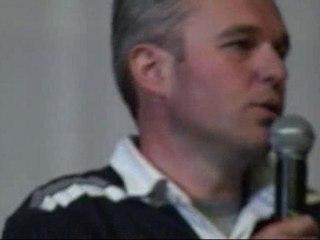 François de Rugy, convention EE PDL 8 mai 2010
