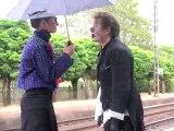 Festival Excentrique - Lacher de Clowns gare de Montlouis