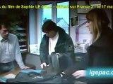 Du poison dans l'eau : le radon (2) – France 3 – 2010