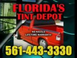 Florida Tint, Marine Window Tinting, Auto Window Tinting, C