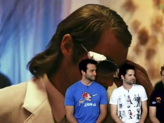 Fwequent - MacGruber - Best Of...